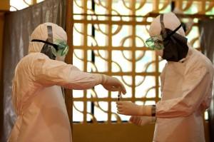 SP, ebola